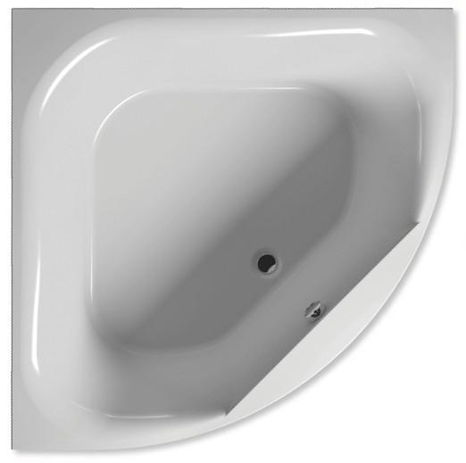 Акриловая ванна 140х140 см Riho Atlanta BB7000500000000