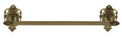 Полотенцедержатель 30 см бронза Art&Max Impero AM-1225-Br