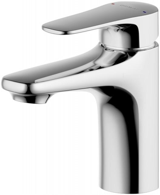Фото - Смеситель для раковины Bravat Source F1173218CP-ENG смеситель на борт ванны bravat gina f565104c 2 eng