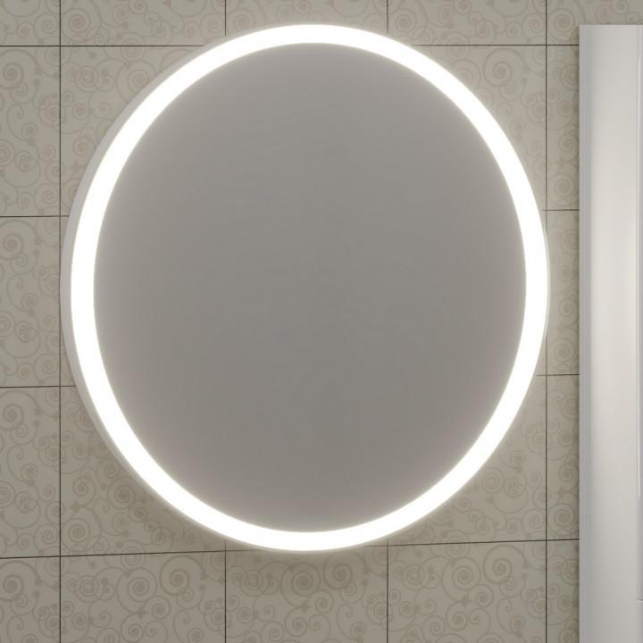 Зеркало 80х85 см Санта Луна 900513