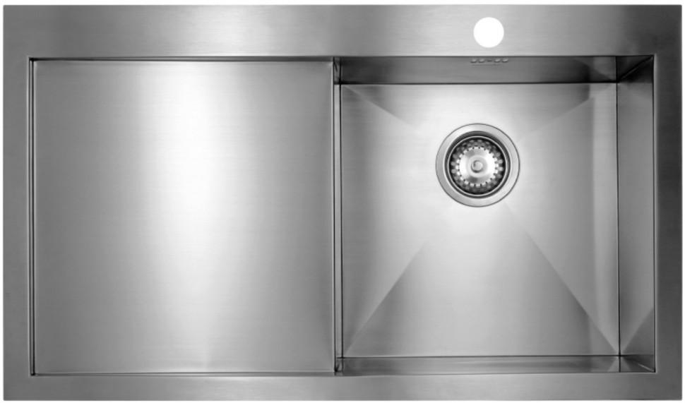 Кухонная мойка Seaman Eco Marino SMV-Z-860L.A фото