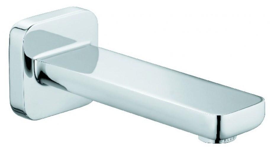 Излив для ванны 17,5 см Kludi E2 4950305 фото