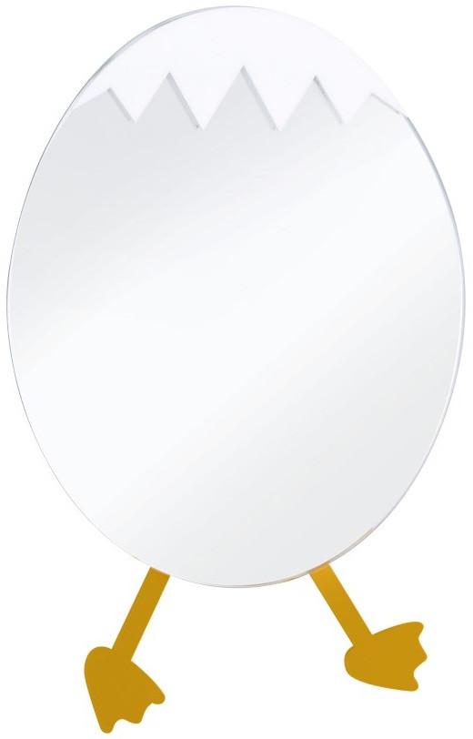 Зеркало для ванны Creavit Ducky DC30035B свитер ducky style