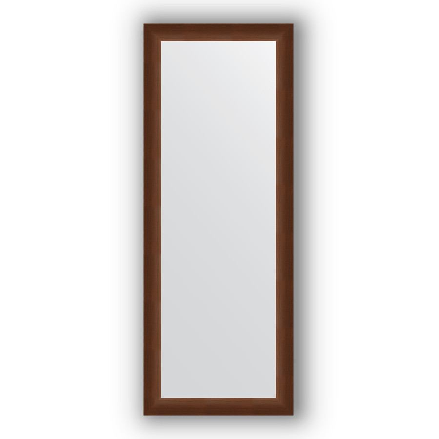 Зеркало 56х146 см орех Evoform Definite BY 1074 зеркало evoform definite 44х34 орех