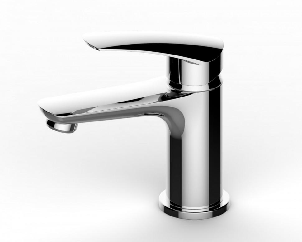 Смеситель для раковины Elghansa Wieden New 1672909 смеситель для ванны коллекция wieden 5370909 однорычажный хром elghansa эльганза