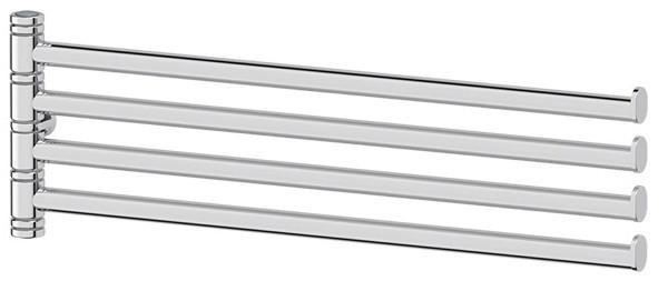 Полотенцедержатель 35,2 см - компонент для штанги FBS Universal UNI 038 фото