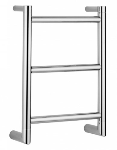 Полотенцесушитель электрический Margaroli Sole 540/S хром полотенцесушитель электрический margaroli sole 5424706crnb