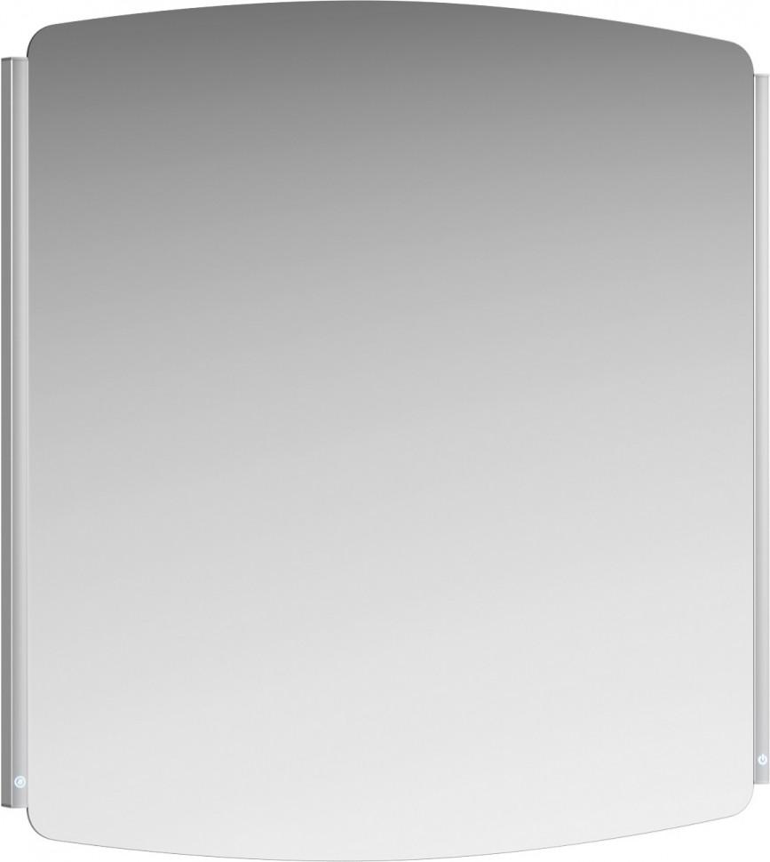 Зеркало 80х82,2 см Aqwella 5 Stars Neringa NER0208 зеркало aqwella 5 stars simphony sim 02 07 ds