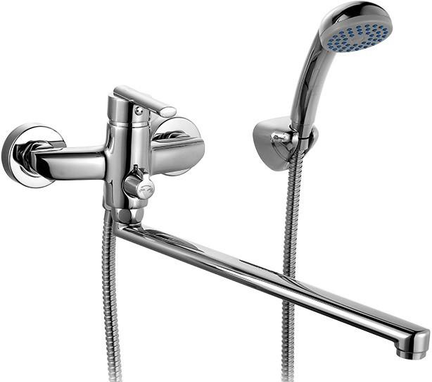 Смеситель для ванны Milardo Magellan MAGSBLCM10 смесители для ванны milardo magellan magsblcm10