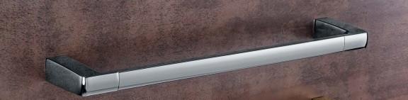 Полотенцедержатель 68 см Colombo Design Lulu B6211 полотенцедержатель 38 см colombo design lulu b6209 gold