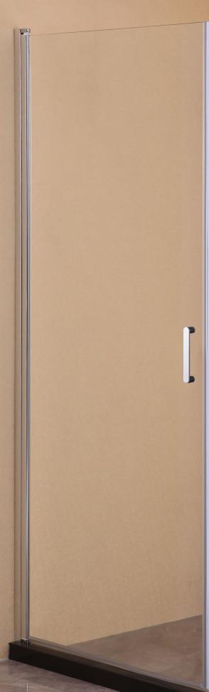 Душевая дверь 100 см Orange E05-100TCR прозрачное фото