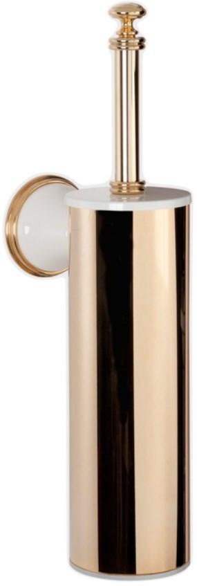 Ерш подвесной белый/золото Tiffany World Harmony TWHA220bi/oro