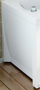 Торцевая панель левая 80 см Vannesa Миранда 2-41-0-1-0-209