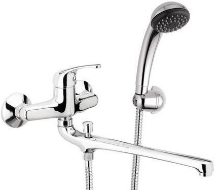 Смеситель для ванны Remer Serie 35 F49 смеситель для ванны remer serie 35 f49