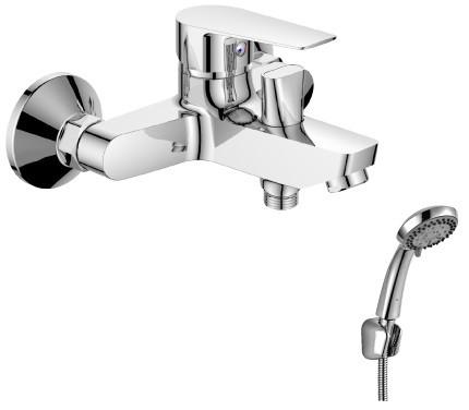 Смеситель для ванны Rossinka S S35-31