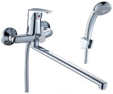 Смеситель для ванны Rossinka D D40-32 смеситель mofem trigo 141 0061 32 для ванны
