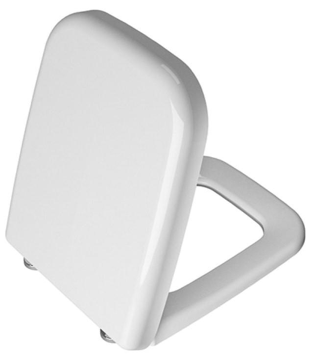 Крышка-сиденье с микролифтом Vitra Shift 91-003-009 vitra form 500 сиденье для унитаза дюропласт с микролифтом 97 003 009