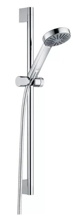 Душевой гарнитур Kludi A-QA 1S 656300500 душевой гарнитур для ванны kludi kludi a qa 6615005 00
