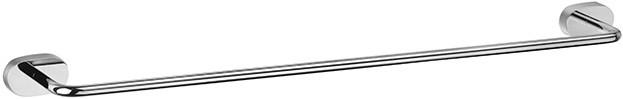 Полотенцедержатель 60 см Milardo Solomon SOLSM10M49 полотенцедержатель milardo bering be061mi