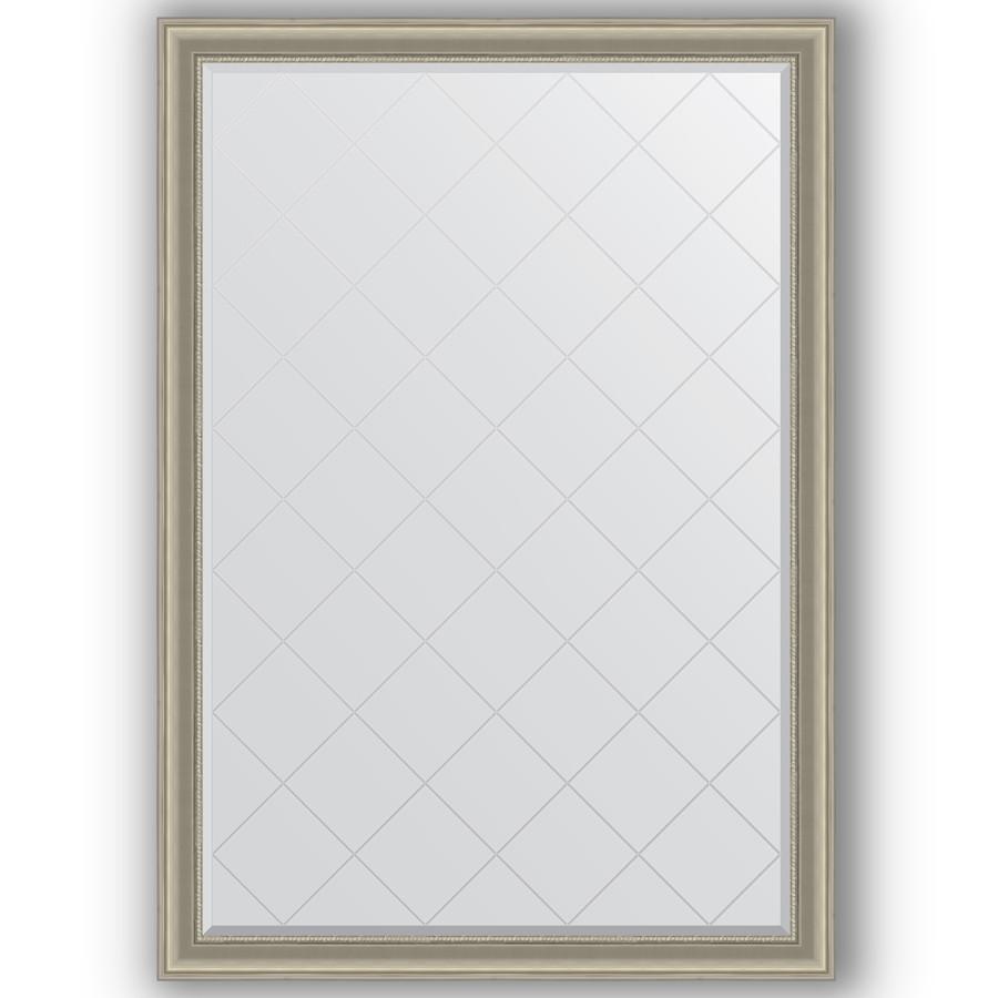 Зеркало 131х186 см хамелеон Evoform Exclusive-G BY 4493