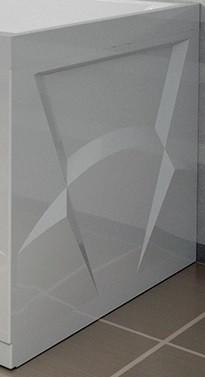 Торцевая панель правая 75 см Vannesa Фелиция 2-31-0-2-0-204