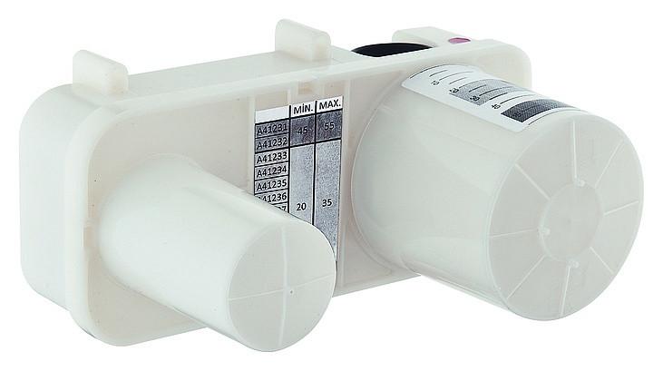 Встраиваемый комплект для смесителя для раковины Vitra Nest Trendy A42230EXP