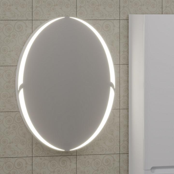 Зеркало 70х80 см Санта Сатурн 900515