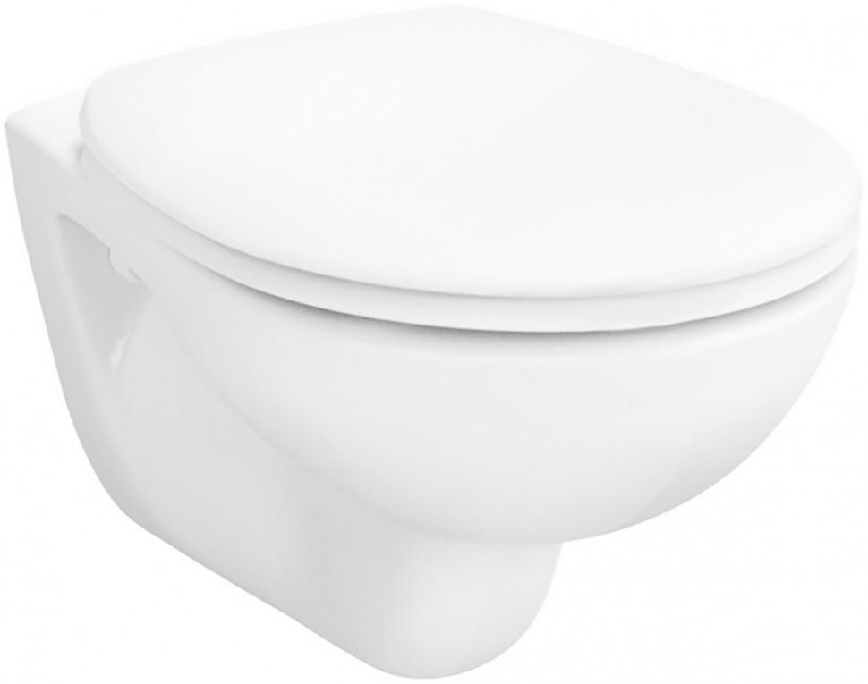 цена на Подвесной унитаз Vitra Arkitekt 6107B003-0075
