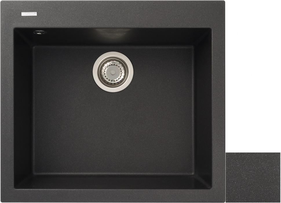 цена на Кухонная мойка лава Longran Cube CUG560.500 - 40