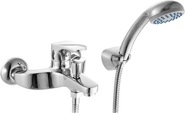 Смеситель для ванны Milardo Solomon SOLSB00M02 смеситель milardo labsb00m05