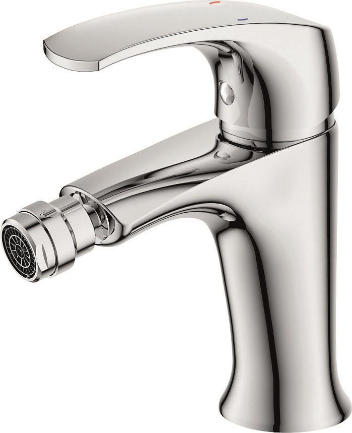 Смеситель для биде без донного клапана Orange Astin M21-031cr цена
