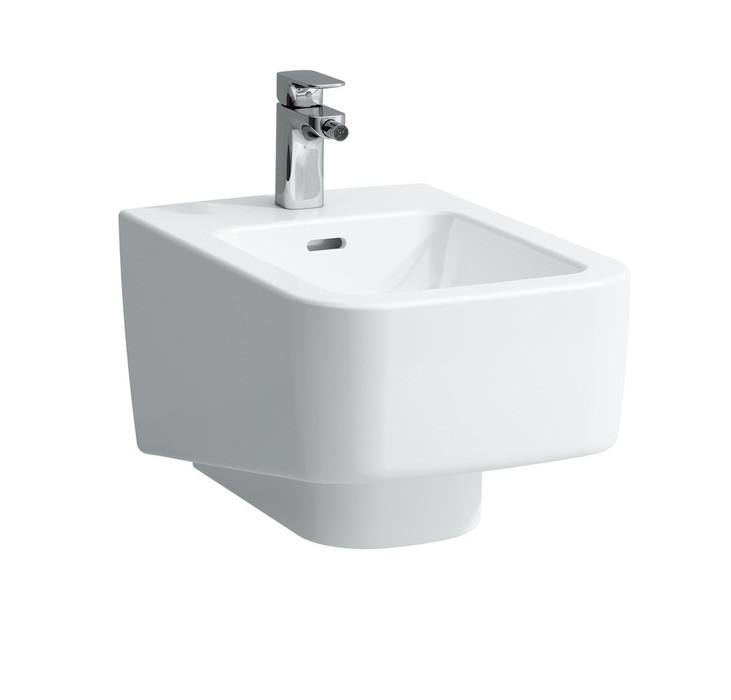 Биде подвесное Laufen Pro S 8309610003021 цены онлайн