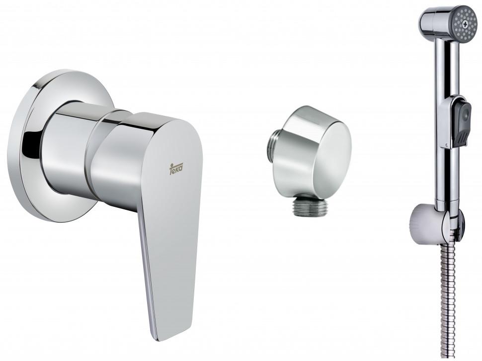 Купить со скидкой Гигиенический комплект Teka Mallorca 326176200