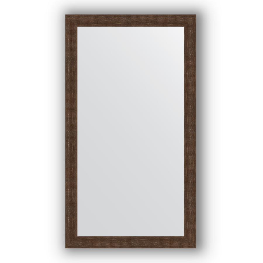 Зеркало 76х136 см мозаика античная медь Evoform Definite BY 3305 зеркало evoform definite 146х56 мозаика античная медь