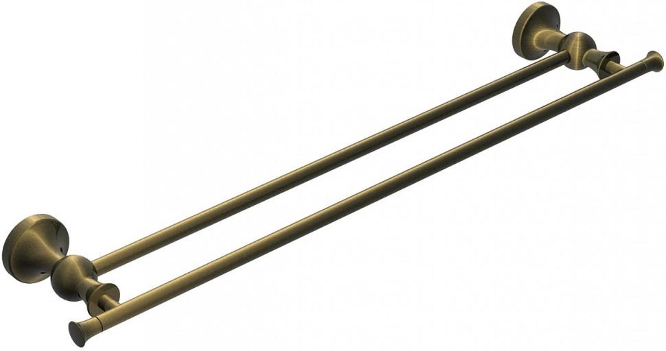 Полотенцедержатель 60 см Rush Crete CR35532 полотенцедержатель 60 см rush crete cr35531