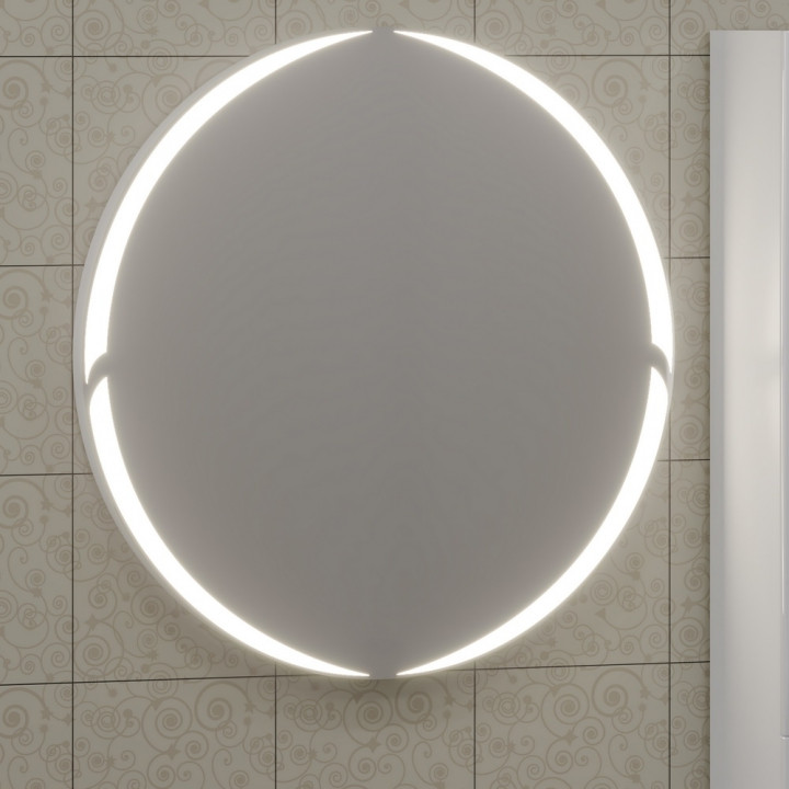 Зеркало 80х85 см Санта Сатурн 900516
