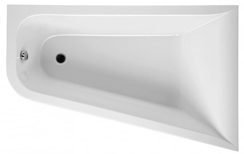 Акриловая ванна 160х100 см R Am.Pm Inspire W5AA-160R100W-A64 цена в Москве и Питере