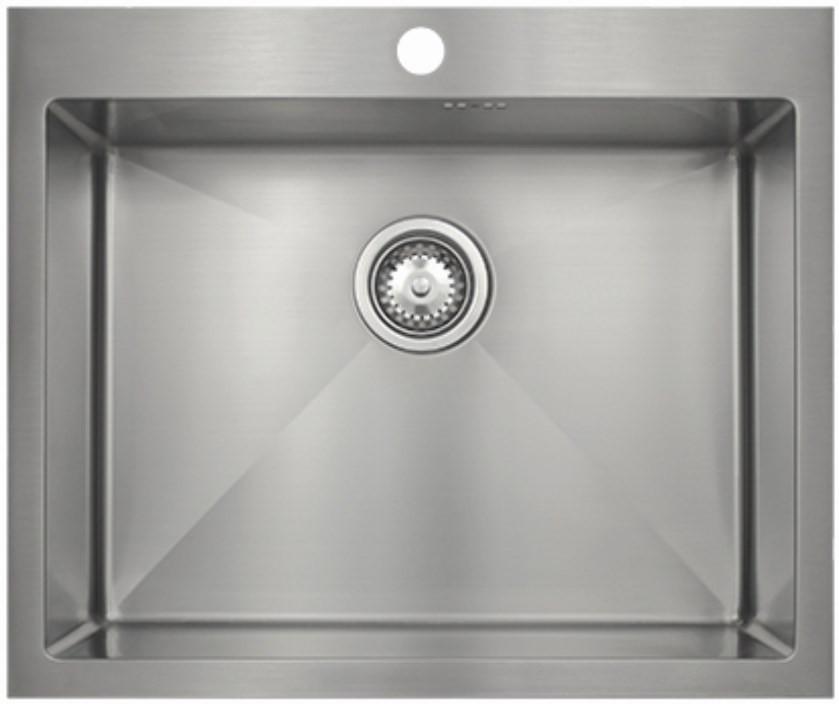 Кухонная мойка Seaman Eco Marino SMB-6151S.A кухонная мойка seaman eco marino smb 6351prs b