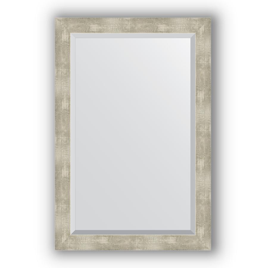 Зеркало 61х91 см алюминий Evoform Exclusive BY 1179 зеркало 51х111 см алюминий evoform exclusive by 1149