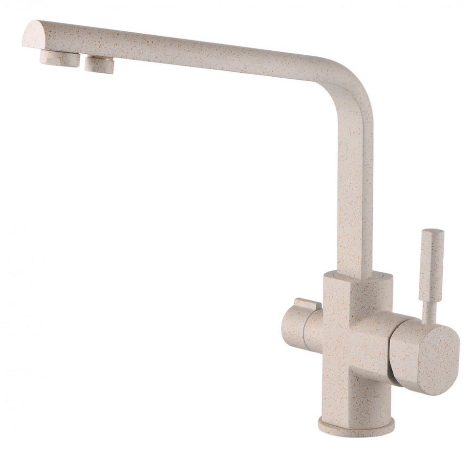 Смеситель для кухни с подключением к фильтру Kaiser Decor 40144-8 фото
