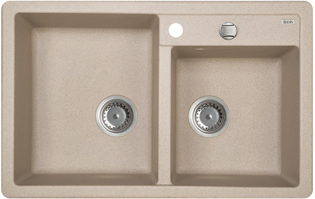 Кухонная мойка песок IDDIS Vane G V23P782I87