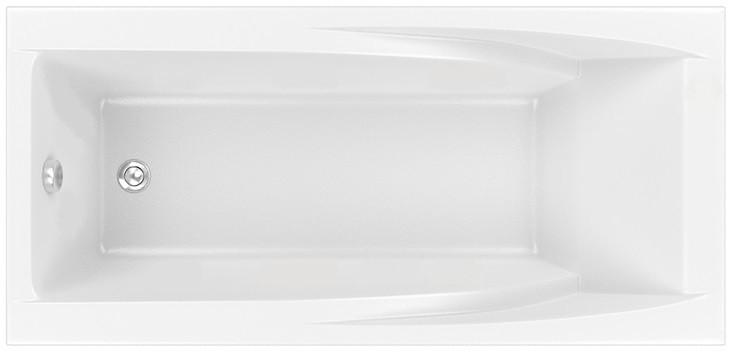 Акриловая ванна 179х85 см Bas Эвита B00043 цена 2017