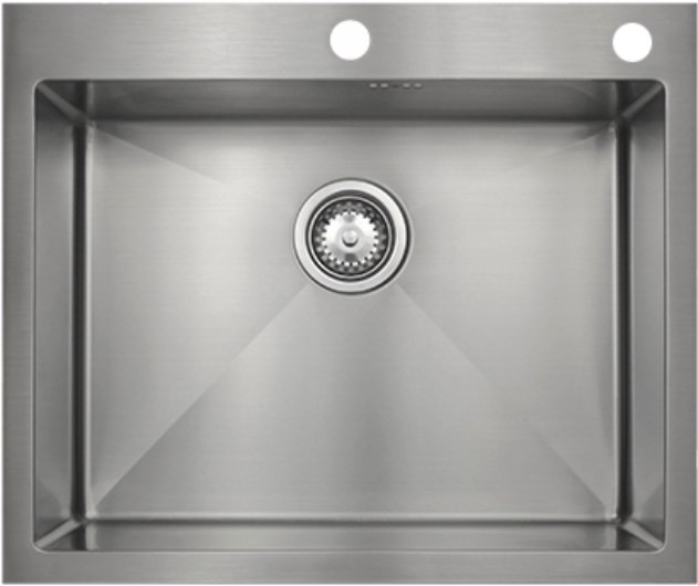 Кухонная мойка Seaman Eco Marino SMB-6151S.B фото