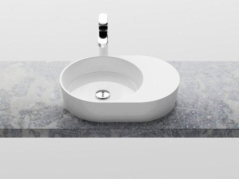 Умывальник 56 x 40 см Ravak Moon2S XJN01300003