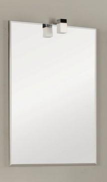 Зеркало Крит 60 Aquaton 1A163302KT010 классическое зеркало aquaton корнер дополнительное
