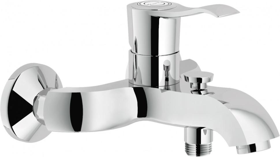Смеситель для ванны Nobili Sofi SI98110/1CR фото