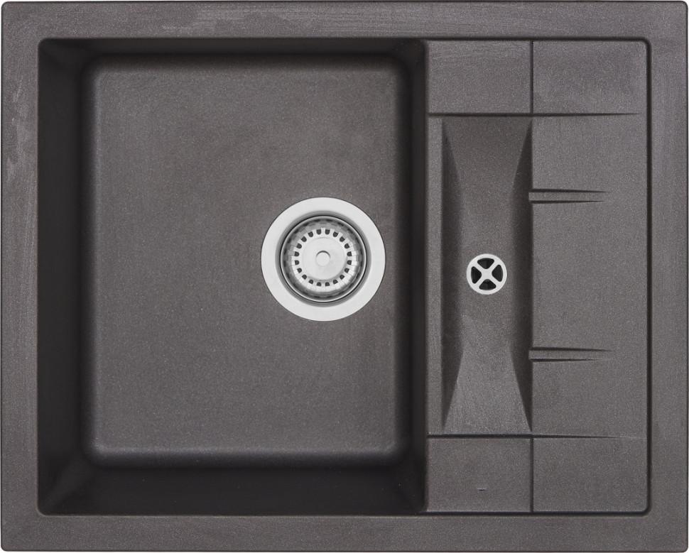 Кухонная мойка оникс Longran Ultra ULS615.500 - 10 цены онлайн