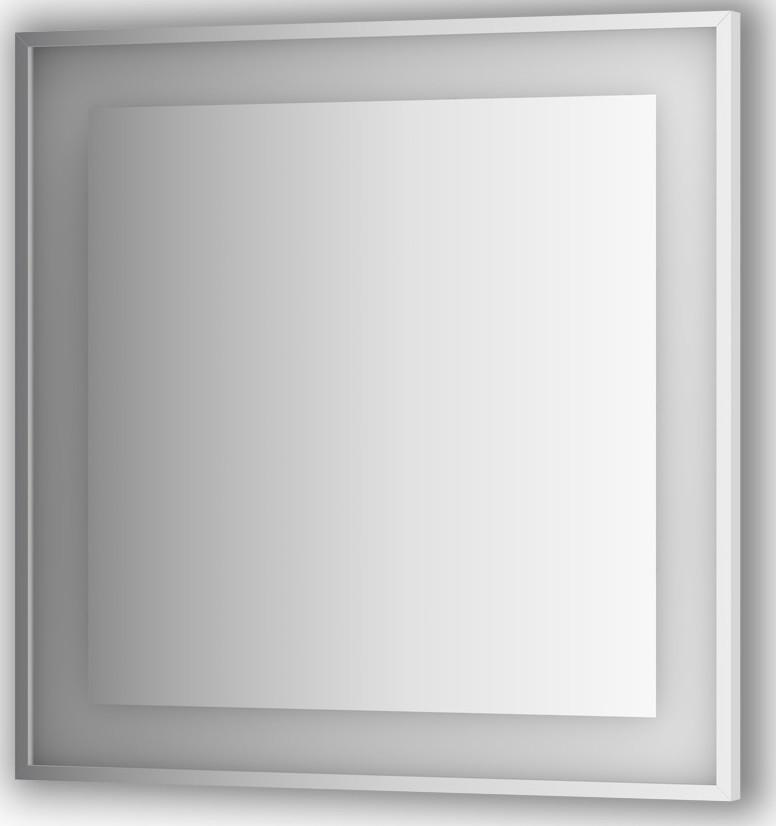 Зеркало 90х90 см Evoform Ledside BY 2211