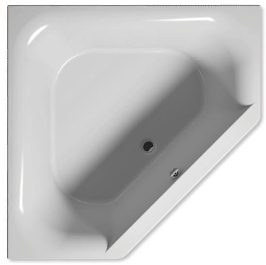 Акриловая ванна 145х145 см Riho Austin BA1100500000000 фото