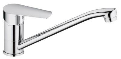 Смеситель для кухни Rossinka S S35-21 смеситель для кухни rossinka silvermix с40 21